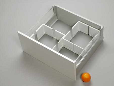 eins tze f r aufbewahrung lebensmittelschublade. Black Bedroom Furniture Sets. Home Design Ideas